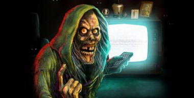 Koszmarne opowieści - zwiastun serialu. Horror na małym ekranie [SDCC 2019]