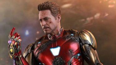 Avengers  - Koniec gry dla Iron Mana. Ta figurka wygląda obłędnie