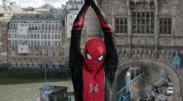 Spider-Man: Daleko od domu - walizka wujka Bena w specjalnym materiale zza kulis filmu