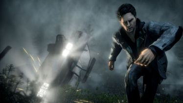 Alan Wake wrócił w ręce studia Remedy Entertainment