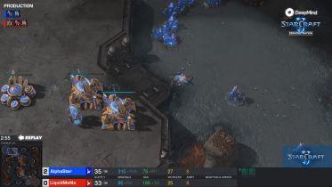 Losowi gracze zmierzą się w StarCrafcie II ze sztuczną inteligencją