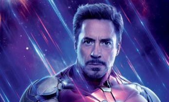 Avengers: Koniec gry - zbroja Iron Mana nie mogła pomóc? Aktor komentuje