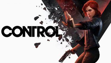 Control - zobacz niemal kwadrans z początku gry