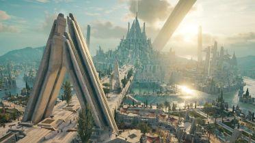 Assassin's Creed Odyssey: Ostatni epizod Losu Atlantydy zadebiutuje w lipcu