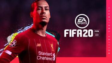 FIFA 20 - ostatnia okładka gry ujawniona
