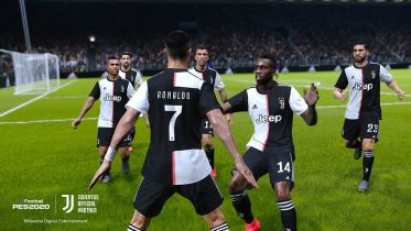 Akcje Electronic Arts dołują. Powodem utrata Juventusu