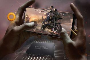 MediaTek też stworzy gamingowy procesor smartfonowy