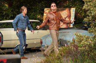 Pewnego razu... w Hollywood - czy to będzie ostatni film Quentina Tarantino?