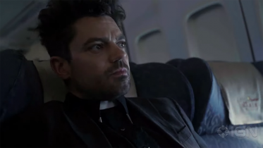 Preacher wraca z 4. sezonem. Bóg i koniec świata - zobacz zwiastun [SDCC 2019]