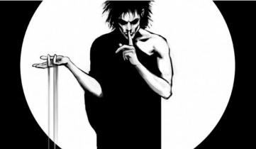 Sandman - rola Morfeusza w serialu obsadzona? Kto zagra Corinthiana?