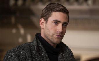 Niewidzialny Człowiek - Oliver Jackson-Cohen zagra tytułową rolę