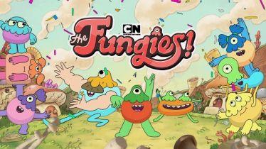 The Fungies! - Cartoon Network zapowiada nowy serial animowany