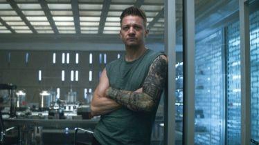 Jeremy Renner nie wróci jako Hawkeye? Disney rozważał zerwanie kontraktu