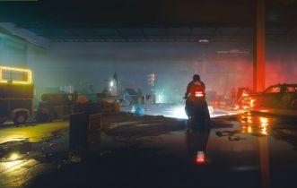 Cyberpunk 2077 - oto Night City. Zobacz nowe grafiki z gry