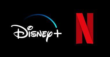 Disney najsilniejszym konkurentem Netflixa? Specjalista ocenia sytuację