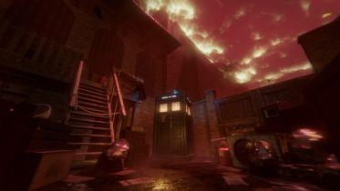 Tak wygląda TARDIS. Nowy zwiastun gry VR Doctor Who: The Edge of Time