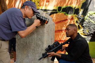 Bliźniak - pierwsze reakcje na film. Czy Ang Lee stworzył arcydzieło kina akcji?