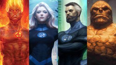 Fantastyczna Czwórka - Marvel ma kandydata na reżysera?