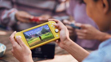 Qualcomm chce stworzyć konkurencję dla Nintendo Switcha