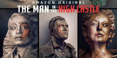 The Man in the High Castle - fragment 4. sezonu. Kiedy premiera? [SDCC 2019]