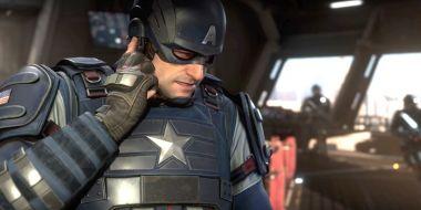 Czekasz na Marvel's Avengers? To zobacz, jak wyglądają prawdziwe stroje herosów [SDCC 2019]