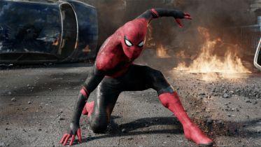 Spider-Man: Daleko od domu już ma prawie miliard. Avengers: Koniec gry coraz bliżej Avatara