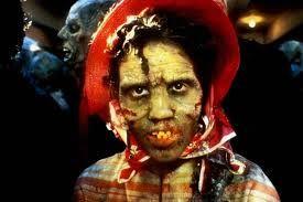 Zombie miało w kinie wiele twarzy. Potwory, naziści i romantycy