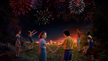 Stranger Things: sezon 3 - recenzja