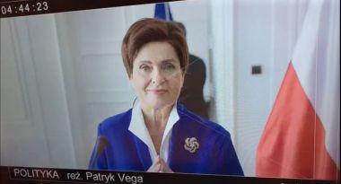 Polityka - Patryk Vega bierze na cel Beatę Szydło. Efekt jest komiczny