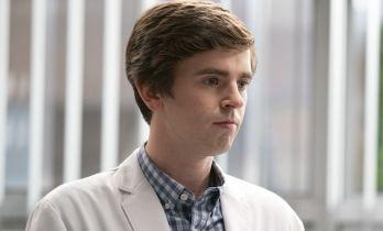The Good Doctor - czy Shaun znajdzie miłość? Wideo promujące 3. sezon