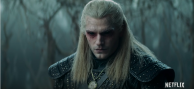 Wiedźmin - Henry Cavill jako Geralt na nowym zdjęciu