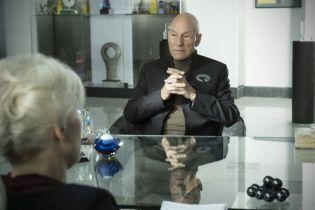 Star Trek: Picard - zdjęcia z serialu. Powrót starej znajomej [SDCC 2019]