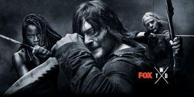 The Walking Dead - zwiastun 10. sezonu. Kiedy premiera?