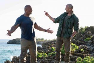 Szybcy i wściekli: Hobbs i Shaw rządzą w kinach. Dobre otwarcie