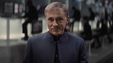 Bond 25 - czy Christoph Waltz powróci jako Blofeld?