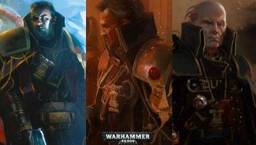 Warhammer 40,000  - będzie serial aktorski w tym świecie. Kto będzie bohaterem?