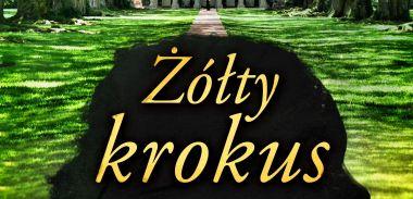 Żółty krokus - recenzja książki