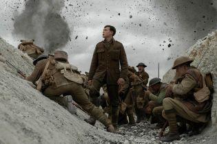 1917 - zwiastun filmu o froncie I wojny światowej. Za kamerą Sam Mendes