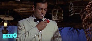 Sean Connery - wspominamy najciekawsze filmy legendarnego aktora