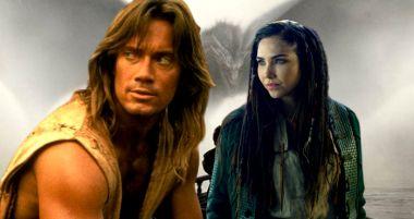 Nie tylko Gra o tron. Oto seriale fantasy z akcją w alternatywnym świecie