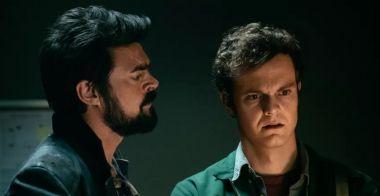 The Boys jednym z najchętniej oglądanych seriali Amazona