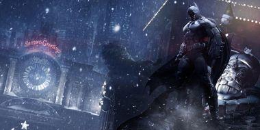 Damian Wayne w serii Batman: Arkham? Zobacz mroczne szkice z anulowanej gry