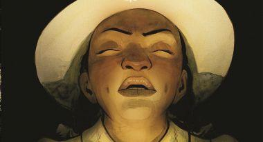 Hrabstwo Harrow #06: Inna magia – recenzja komiksu