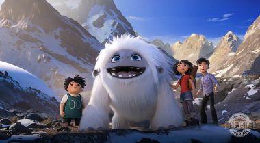 Box office - O Yeti! triumfuje w USA. Na świecie rządzi Ad Astra