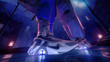 Nike Adapt Huarache – buty obsługiwane przez Siri