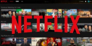 VoD w Polsce - Netflix liderem w listopadzie, HBO GO wyprzedza Iplę