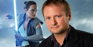 Ostatni Jedi - Rian Johnson o przekraczaniu granic. Bez tego film nic by nie znaczył?