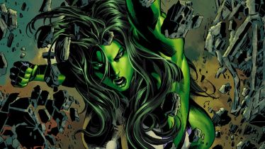ABC szykuje nowy serial o superbohaterce Marvela. Czy może chodzić o She-Hulk?