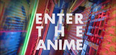 W świecie anime - recenzja filmu