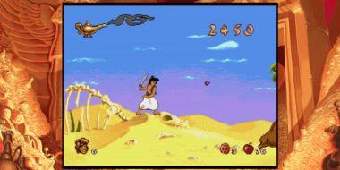Odświeżony Aladdin i The Lion King już oficjalnie. Zobacz zwiastun z rozgrywką